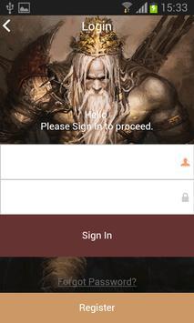Storyteller Decks apk screenshot