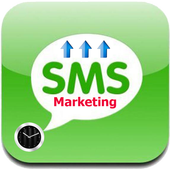 SMS Marketing Support icon
