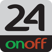24onoff icon
