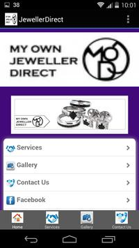 My Own Jeweller Direct poster