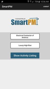 SmartPM & FreeCPM by Construx poster