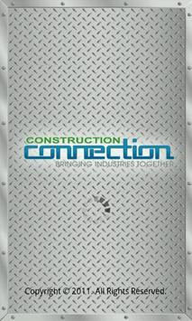 Construction Connection poster