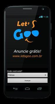 LetsGoo apk screenshot
