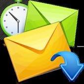 SMSTime icon