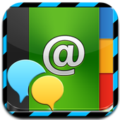 Chat With Me icon