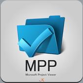 Contus MPP Viewer icon