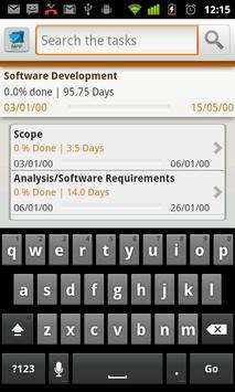 Contus MPP Viewer apk screenshot