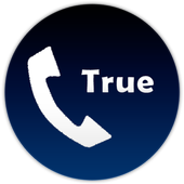 Real Dialer Location icon
