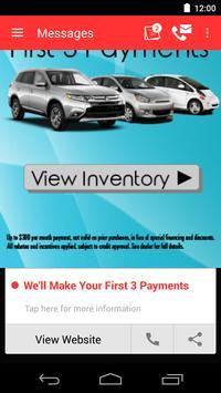 Continental Mitsubishi apk screenshot