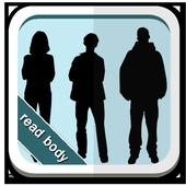 Read Body Language Guide icon