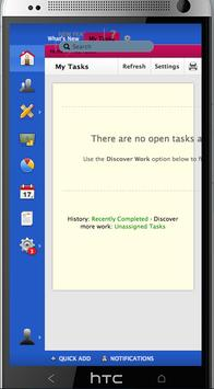 TheIntelliArch CRM apk screenshot