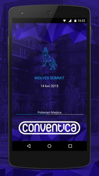 Wolves Summit 2015 poster