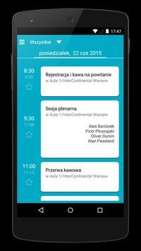 IBM Business Analytics Forum apk screenshot