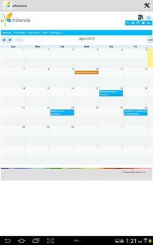 uKnowva: Enterprise Social App apk screenshot