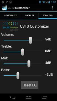 CS10 Customizer apk screenshot