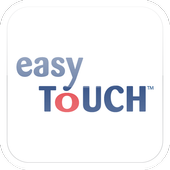 Manitowoc Convotherm easyToUCH icon