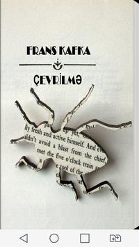 Frans Kafka - Çevrilmə poster