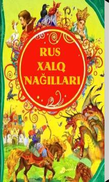 Rus Xalq Nağılları poster