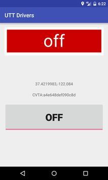 UTT Drivers apk screenshot