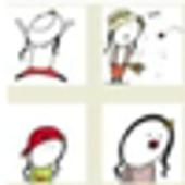 四格漫画 icon