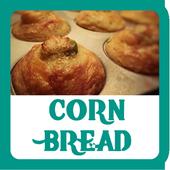 Corn Bread Recipes Full icon