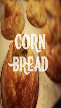 Corn Bread Recipes Full poster