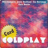 Cord & Liryc Coldplay icon