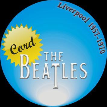 Cord & Lyric The Beatl poster