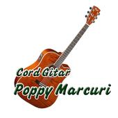 Kumpulan Kunci Gitar Poppy icon