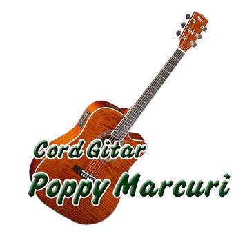Kumpulan Kunci Gitar Poppy apk screenshot