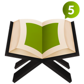 5x5 - Track Your Quran Reading icon