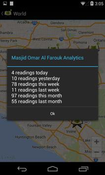 5x5 - Track Your Quran Reading apk screenshot