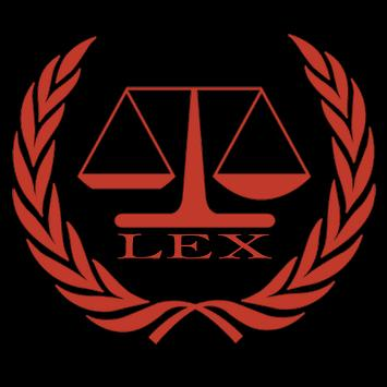 Studio Legale Lex poster