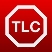 Traffic Law Center icon