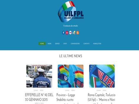UilFpl Milano Lombardia 2015 apk screenshot