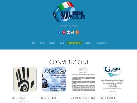 UilFpl Milano e Lombardia apk screenshot