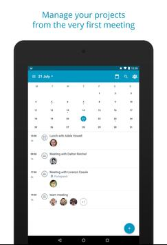 Sellf – Personal CRM for Sales apk screenshot