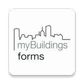 myBuildings forms icon
