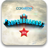 CMG Superbrands! 2014 icon