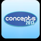 Concepts 2013 icon