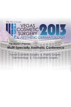 Vegas Cosmetic Surgery 2013 poster