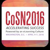 CoSN 2016 icon