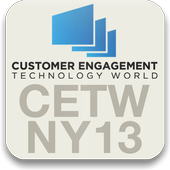 Customer Engagement Technology icon