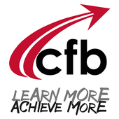 CFB Learn More Achieve More icon