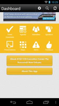 AT&T CIO New Orleans apk screenshot