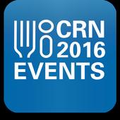 CRN's 2016 Events icon