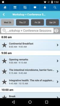 CRN's 2016 Events apk screenshot