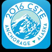 CSTE 2016 icon