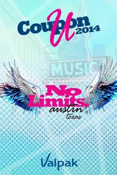 CouponU 2014 poster