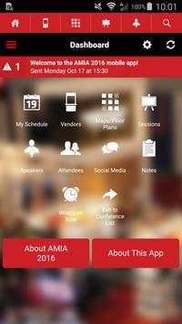 AMIAnet apk screenshot